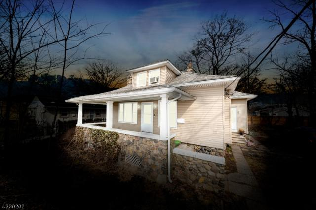 602 E Milton Ave, Rahway City, NJ 07065 (MLS #3540561) :: The Dekanski Home Selling Team