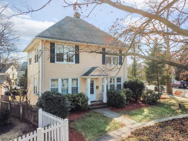 167 Shelley Ave, Elizabeth City, NJ 07208 (MLS #3540574) :: Mary K. Sheeran Team