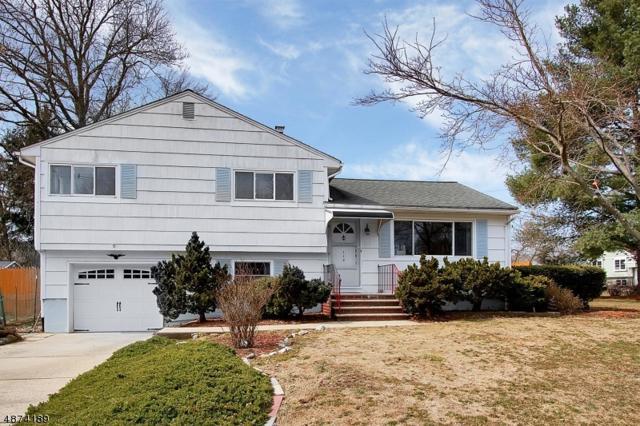 115 Bradford St, New Providence Boro, NJ 07974 (MLS #3540609) :: The Dekanski Home Selling Team