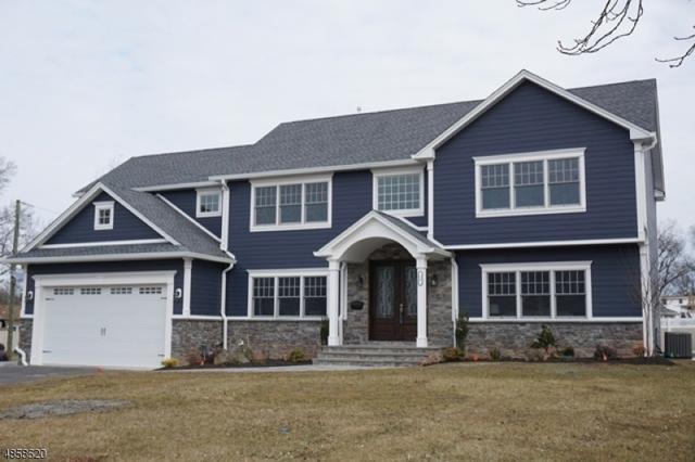 84 Terhune Rd, Clark Twp., NJ 07066 (MLS #3540641) :: The Dekanski Home Selling Team