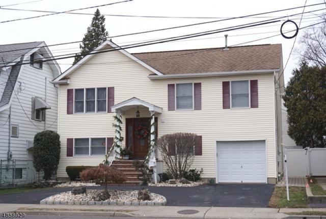 1064 Madison Hill Rd, Clark Twp., NJ 07066 (MLS #3540642) :: The Dekanski Home Selling Team