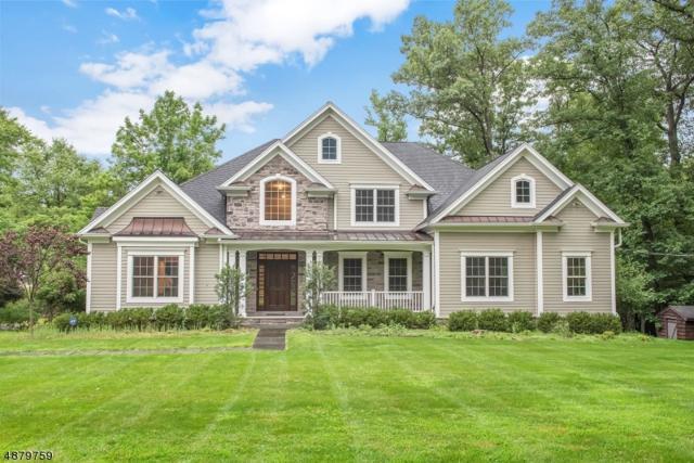 260 Hartshorn Dr, Millburn Twp., NJ 07078 (MLS #3540650) :: SR Real Estate Group
