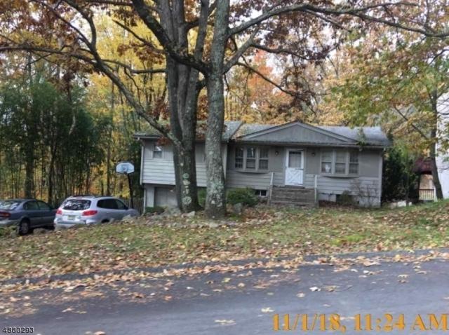 114 Valley View Dr, Rockaway Twp., NJ 07866 (MLS #3540668) :: RE/MAX First Choice Realtors