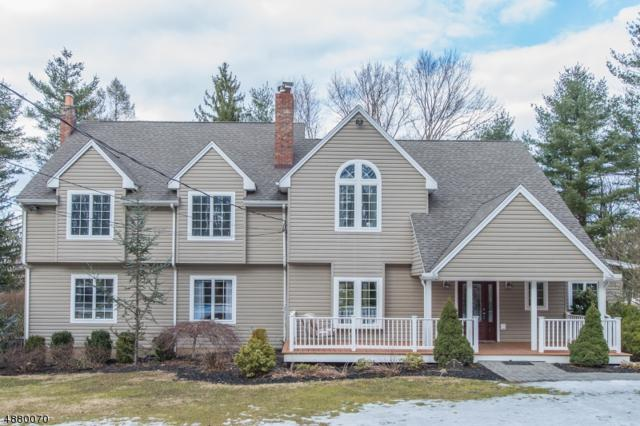 8 Frank Pl, Randolph Twp., NJ 07869 (MLS #3540688) :: The Sikora Group