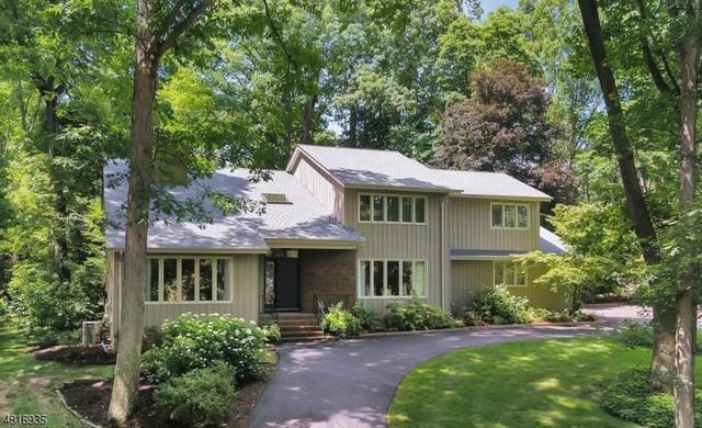 32 Normandy Ct, Bernards Twp., NJ 07920 (MLS #3540694) :: Coldwell Banker Residential Brokerage