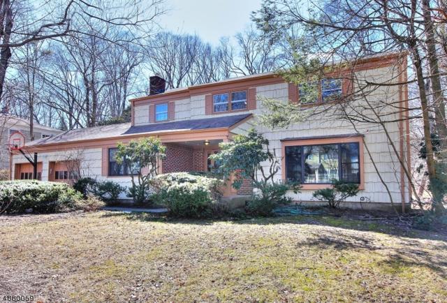 21 Wood Glen Way, Parsippany-Troy Hills Twp., NJ 07005 (MLS #3540711) :: RE/MAX First Choice Realtors