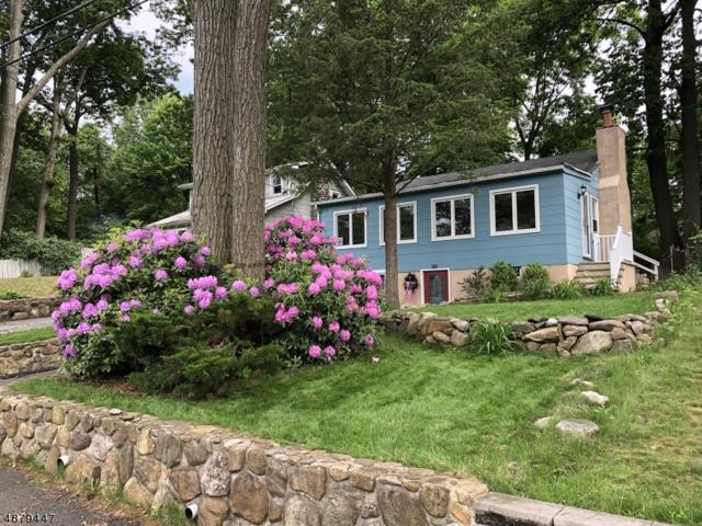 125 Rainbow Trl, Parsippany-Troy Hills Twp., NJ 07834 (MLS #3540718) :: RE/MAX First Choice Realtors