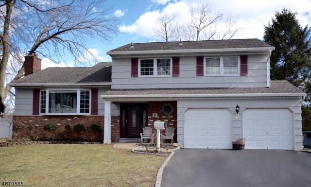 4 Hawthorn Ave, Springfield Twp., NJ 07081 (MLS #3540763) :: The Dekanski Home Selling Team
