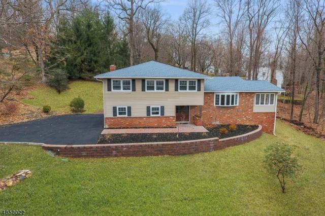 26 Manor Ln, Parsippany-Troy Hills Twp., NJ 07950 (MLS #3540792) :: The Debbie Woerner Team