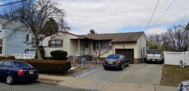 503 Harrison St, Rahway City, NJ 07065 (#3540805) :: Daunno Realty Services, LLC
