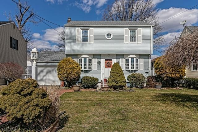 427 Orchard St, Rahway City, NJ 07065 (#3540825) :: Daunno Realty Services, LLC