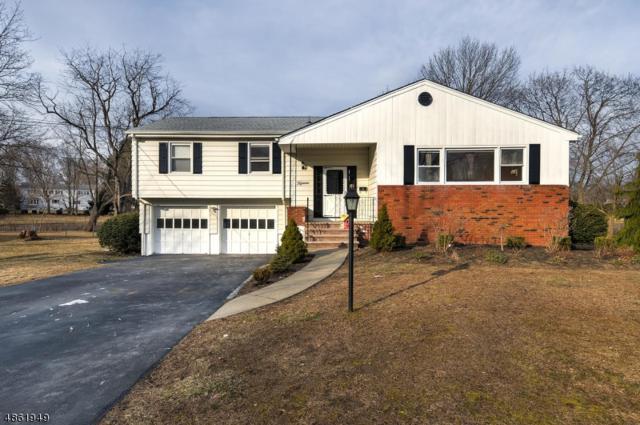 15 Ulysses St, Parsippany-Troy Hills Twp., NJ 07054 (MLS #3540844) :: RE/MAX First Choice Realtors
