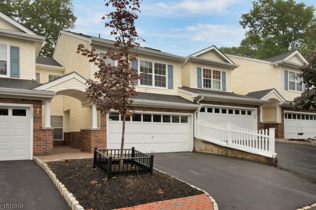 2603 Ashfield Ct, Denville Twp., NJ 07834 (MLS #3540919) :: Team Francesco/Christie's International Real Estate