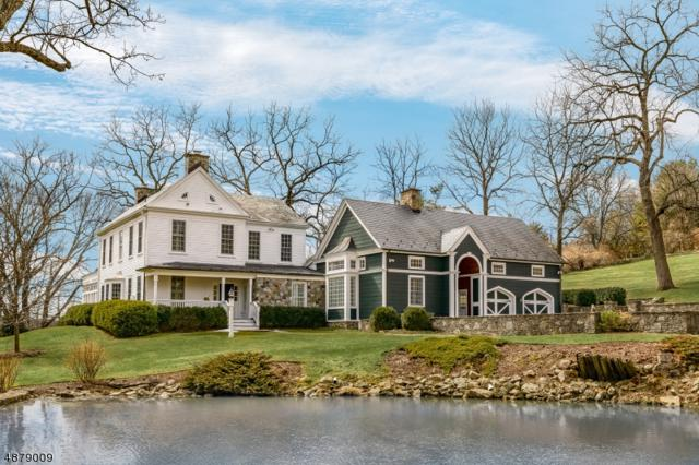 137 Hilltop Rd, Mendham Boro, NJ 07945 (MLS #3540934) :: Mary K. Sheeran Team