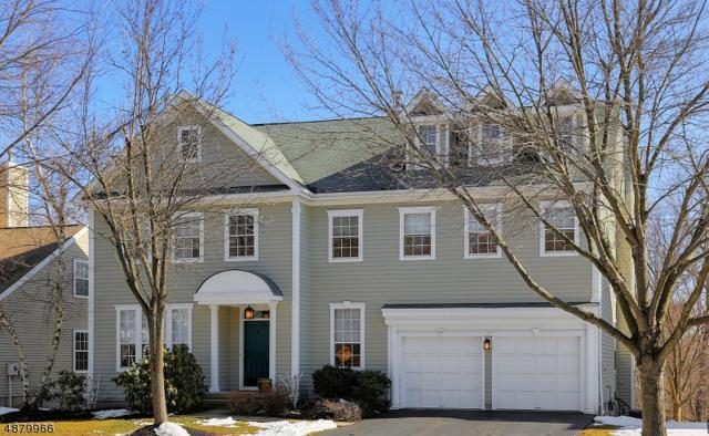 67 Carlisle Rd, Bernards Twp., NJ 07920 (MLS #3540956) :: The Douglas Tucker Real Estate Team LLC