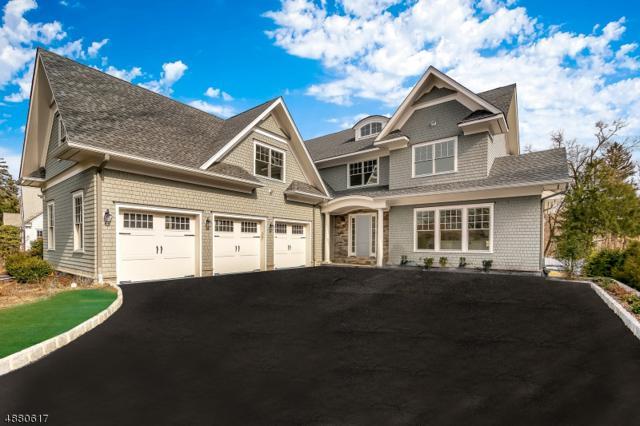 320 White Oak Ridge Rd, Millburn Twp., NJ 07078 (MLS #3540979) :: SR Real Estate Group