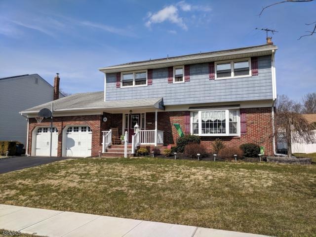 717 Moses Dr, Rahway City, NJ 07065 (#3540991) :: Daunno Realty Services, LLC