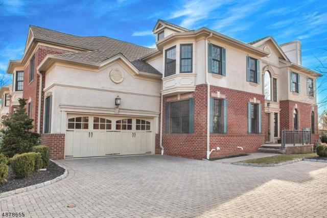 17 Green Way, New Providence Boro, NJ 07974 (MLS #3540996) :: SR Real Estate Group