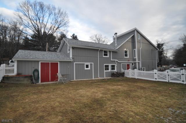 27 Taylortown Rd, Montville Twp., NJ 07045 (MLS #3541005) :: RE/MAX First Choice Realtors