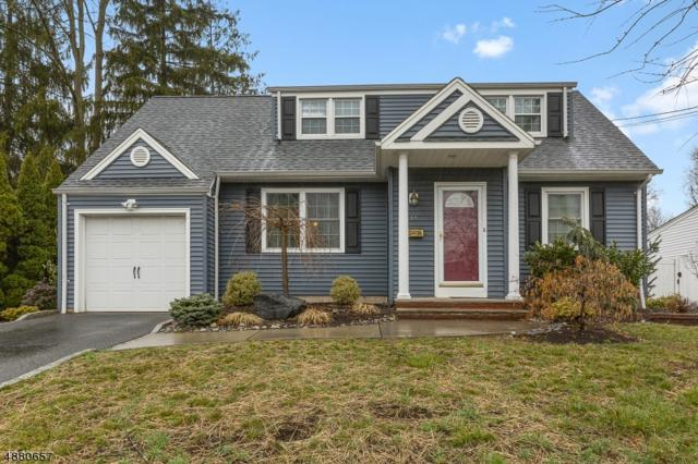 14 Post Rd, Clark Twp., NJ 07066 (#3541045) :: Daunno Realty Services, LLC