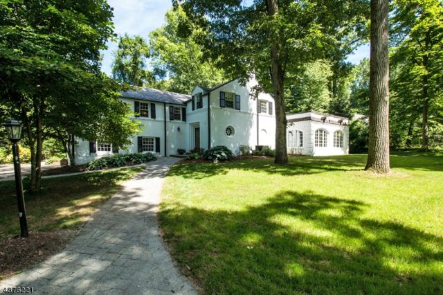 52 Countryside Dr, Berkeley Heights Twp., NJ 07901 (MLS #3541049) :: Mary K. Sheeran Team