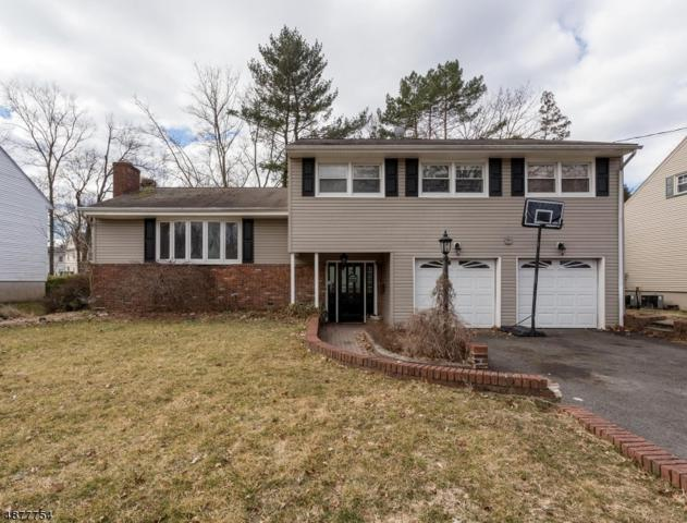 505 Gallows Hill Rd, Cranford Twp., NJ 07016 (MLS #3541090) :: The Dekanski Home Selling Team