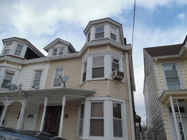 285 Mercer St, Phillipsburg Town, NJ 08865 (#3541124) :: Jason Freeby Group at Keller Williams Real Estate