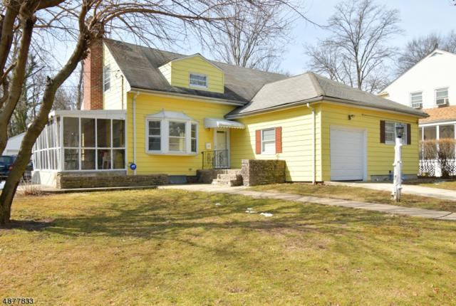 314 Carteret Ter, City Of Orange Twp., NJ 07050 (MLS #3541132) :: Coldwell Banker Residential Brokerage