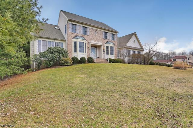 1 Tall Oaks Drive, Warren Twp., NJ 07059 (#3541139) :: Group BK
