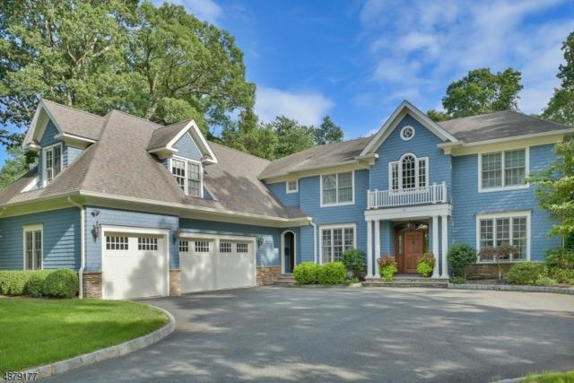 15 Addison Dr, Millburn Twp., NJ 07078 (MLS #3541161) :: SR Real Estate Group