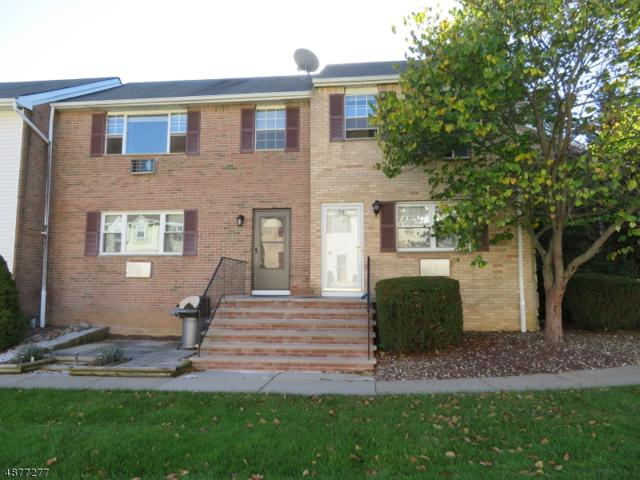 322 P6 Richard Mine Rd #6, Rockaway Twp., NJ 07885 (MLS #3541211) :: William Raveis Baer & McIntosh