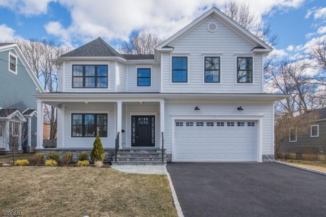1743 Florida St, Westfield Town, NJ 07090 (MLS #3541240) :: The Dekanski Home Selling Team