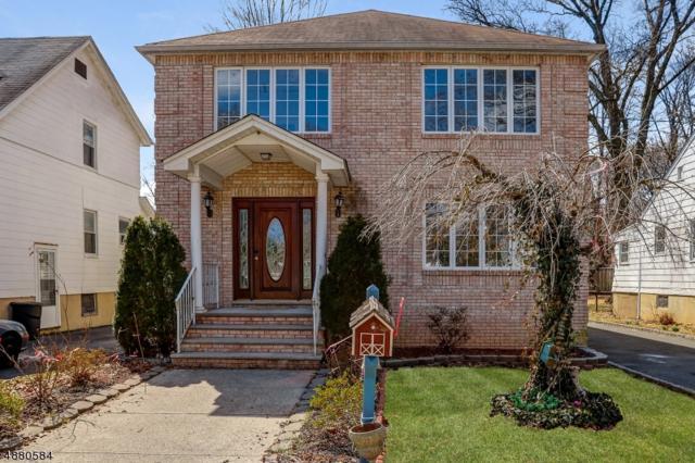 33 Rose Ave, Springfield Twp., NJ 07081 (MLS #3541244) :: The Dekanski Home Selling Team