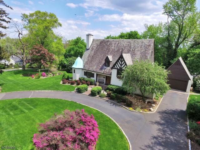 460 Hillside Ave, Westfield Town, NJ 07090 (MLS #3541284) :: The Dekanski Home Selling Team