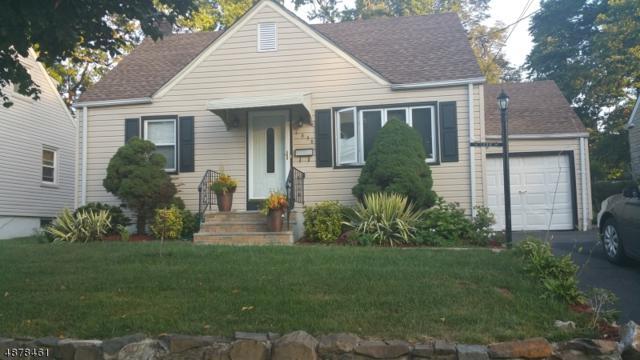 1656 Kenneth Ave, Union Twp., NJ 07083 (MLS #3541288) :: The Dekanski Home Selling Team