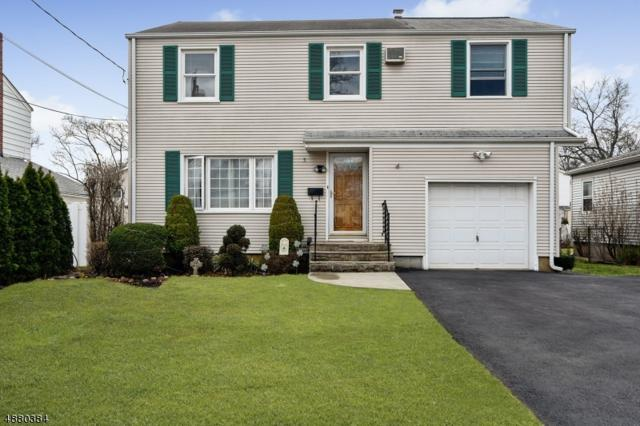 5 Crestwood Ln, Clark Twp., NJ 07066 (MLS #3541316) :: The Dekanski Home Selling Team