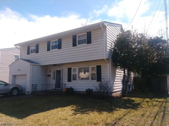 2 Rutan Rd, Belleville Twp., NJ 07109 (MLS #3541384) :: RE/MAX First Choice Realtors