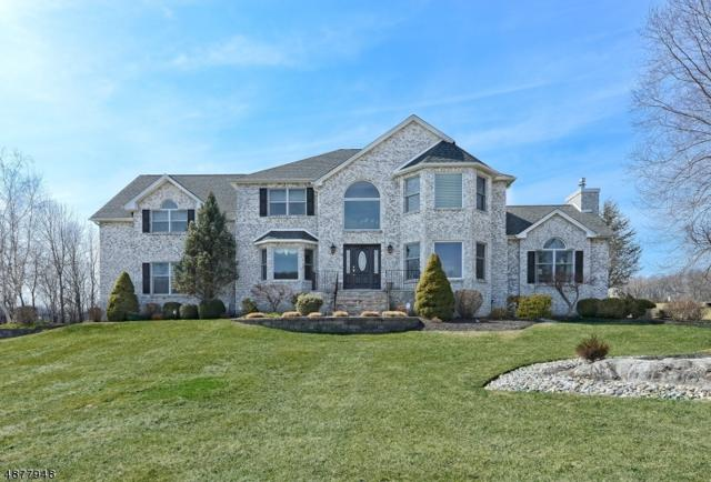 21 Prides Crossing, Sparta Twp., NJ 07871 (MLS #3541390) :: Coldwell Banker Residential Brokerage