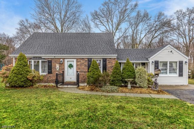 12 Romondt Rd, Pequannock Twp., NJ 07444 (MLS #3541399) :: Coldwell Banker Residential Brokerage
