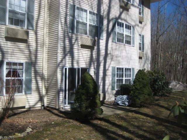 6101 Richmond Rd #101, West Milford Twp., NJ 07480 (MLS #3541433) :: Weichert Realtors