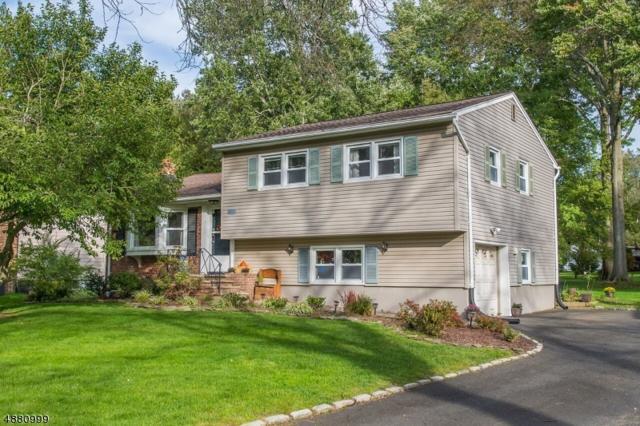 444 Charnwood Rd, New Providence Boro, NJ 07974 (MLS #3541459) :: The Dekanski Home Selling Team