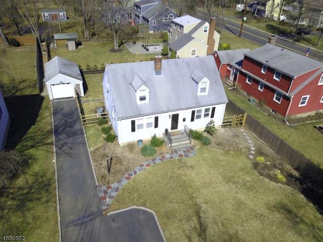 11 Fairview Ave, New Providence Boro, NJ 07974 (MLS #3541473) :: The Dekanski Home Selling Team