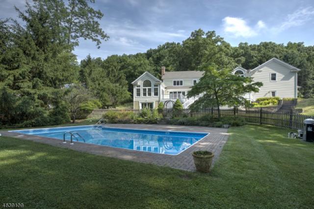 44 Mountainside Rd, Mendham Boro, NJ 07945 (#3541479) :: Jason Freeby Group at Keller Williams Real Estate