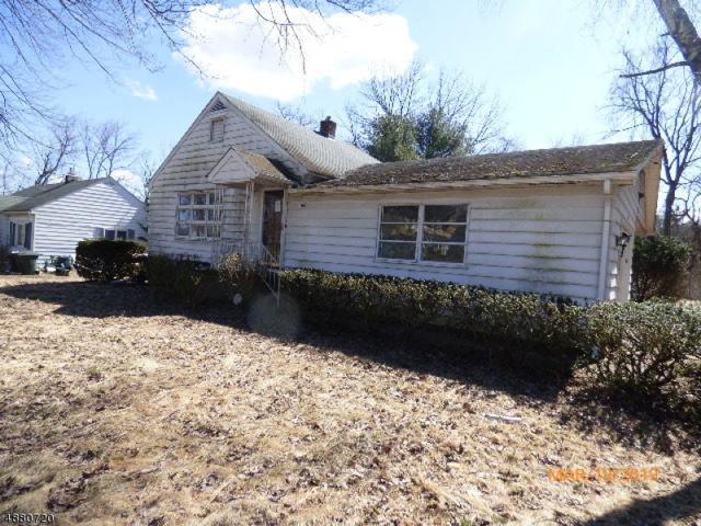 407 Route 57 W, Washington Twp., NJ 07882 (#3541484) :: Jason Freeby Group at Keller Williams Real Estate