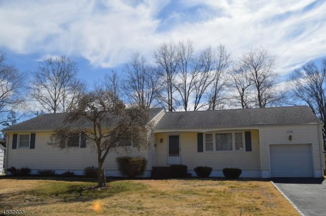 40 Summit Ct, Westfield Town, NJ 07090 (MLS #3541511) :: The Dekanski Home Selling Team
