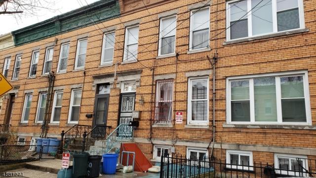 407 Woodlawn Ave, Jersey City, NJ 07305 (MLS #3541558) :: Team Francesco/Christie's International Real Estate