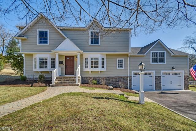 68 Knollwood Ave, Madison Boro, NJ 07940 (#3541560) :: Jason Freeby Group at Keller Williams Real Estate