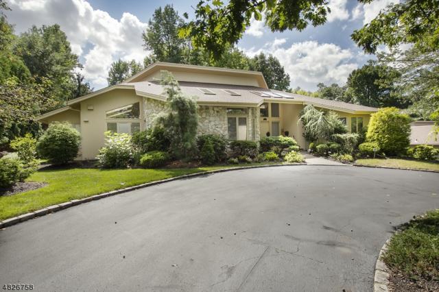14 Driftwood Dr, Livingston Twp., NJ 07039 (#3541564) :: Jason Freeby Group at Keller Williams Real Estate