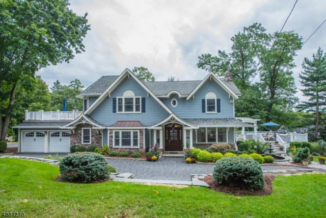 28 Hillcrest Rd, Mountain Lakes Boro, NJ 07046 (#3541569) :: Jason Freeby Group at Keller Williams Real Estate