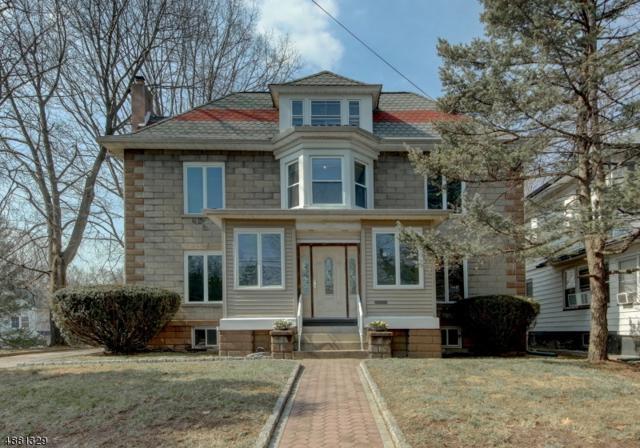 300 High St, Passaic City, NJ 07055 (MLS #3541604) :: The Dekanski Home Selling Team